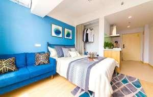 攀枝花买房选择小户型有哪些好处,小户型房子如何装修