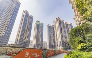 2021年第二季度一线城市住宅地价环比增速放缓 !