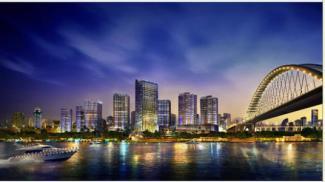 住建部:推进县城绿色低碳建设 县城新建住宅以6层为主