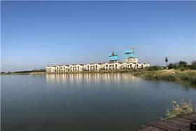 天津市挂牌一宗宅地 起始总价3.726亿元