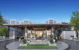 固安绿地·空港西斯莱公馆准现房发售,价格超优惠!