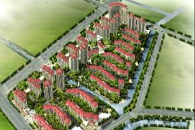 上海将集中上市47个项目近1.4万套房源