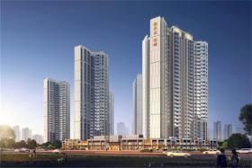 蓝光发展表示没有撤离上海运营总部的计划