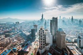 一二线楼市成交持续活跃 多地加码政策调控楼市