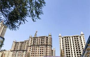 新城控股2月累计销售面积约319.37万平方米