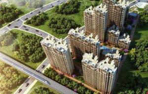 阳光城2月合约销售金额为166.5亿